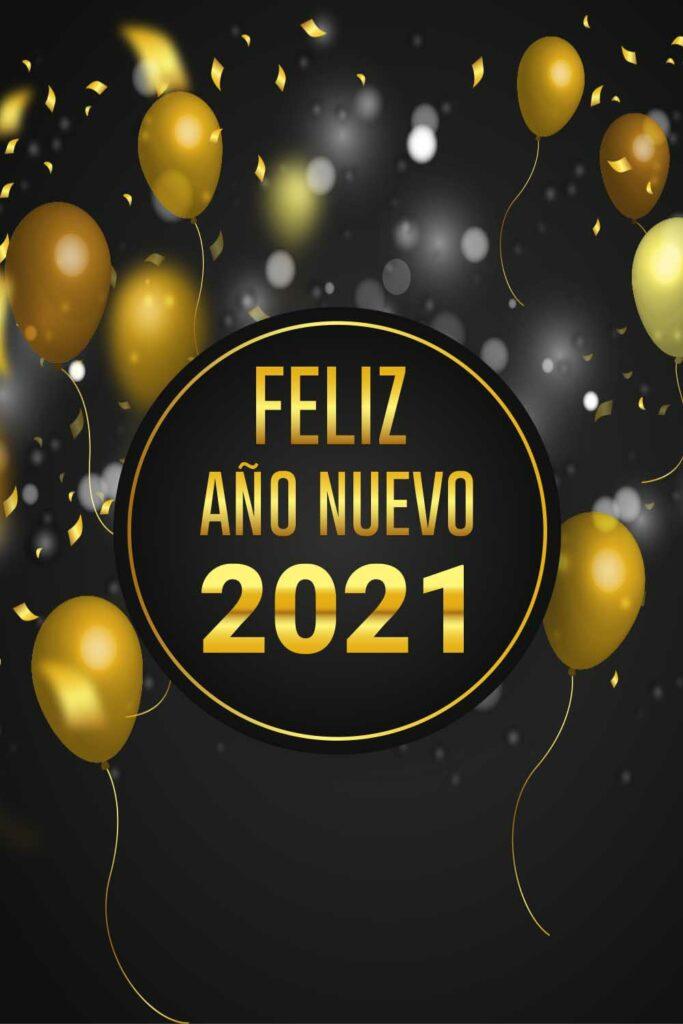 Imágenes de Feliz Año 2021 🥳