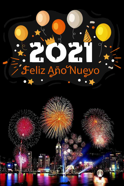 Imágenes De Feliz Año 2021 Descargar Y Compartir